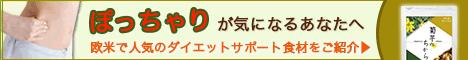 菊芋の力粉