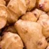 菊芋の効能と菊芋サプリ、菊芋パウダー